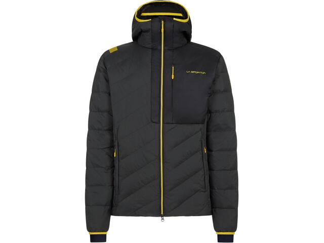 La Sportiva Arctic Manteau en duvet Homme, black